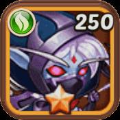 Demon Hunter 10 Stars
