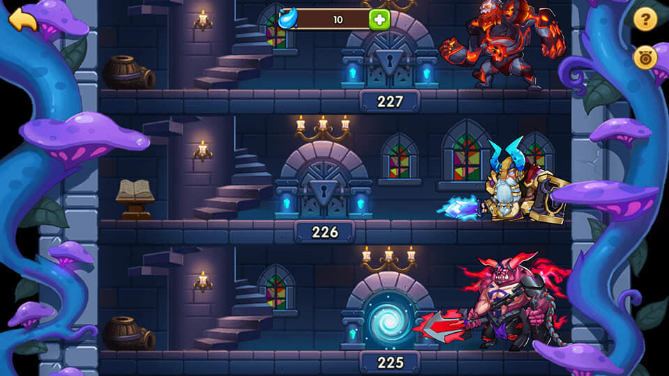 Download Idle Heroes for PC/Mac (New 2019 Version Updated)