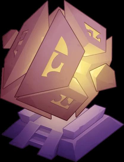Evolution Cube